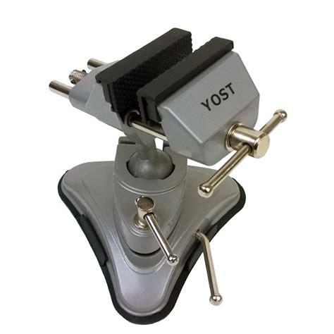 vacuum vise yost multi angle pivoting 2 75 in vacuum vise