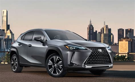 2019 Lexus Ux Release Date by 2019 Lexus Ux Msrp Colors Release Date Redesign Price