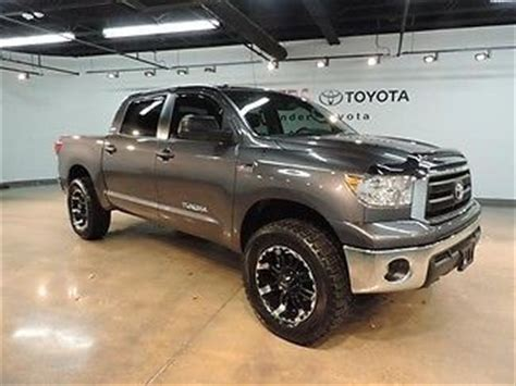manual cars for sale 2011 toyota tundramax electronic toll collection sell used 13 toyota tundra truck crew max 6 speed automatic electronic with overdrive 4x4 in