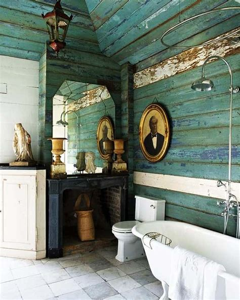 wood walls in bathroom top 35 striking wooden walls covering ideas that warm home