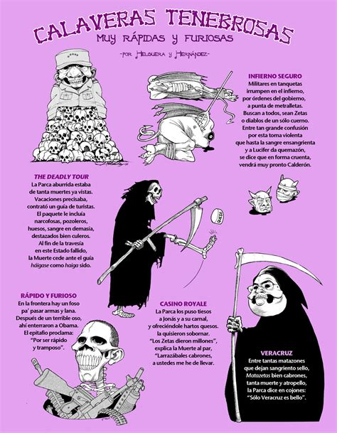 imagenes de calaveras literarias inventadas calaveras