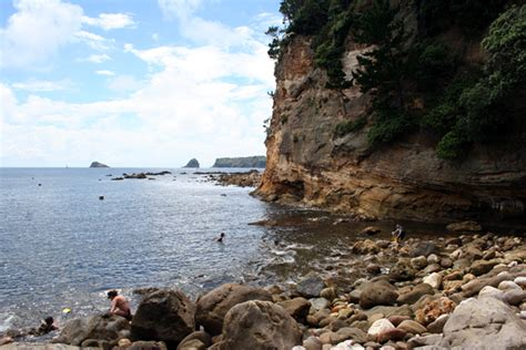 gemstone bay coromandel peninsula thames travel