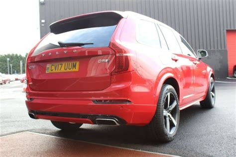 volvo xc   powerpulse  design awd dr  sale  jc halliday sons  car dealer