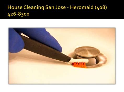house cleaning san jose house cleaners san jose heromaid 408 426 8300