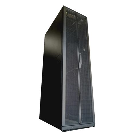 Dell Server Rack Shelf by New Dell Ar3100x717 Apc Sx 42u Server Rack Enclosure Data Center 4210 4220 Racks Ebay
