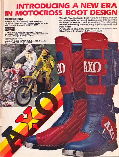 how to break in motocross boots 100 cool motocross gear blog competitions u0026
