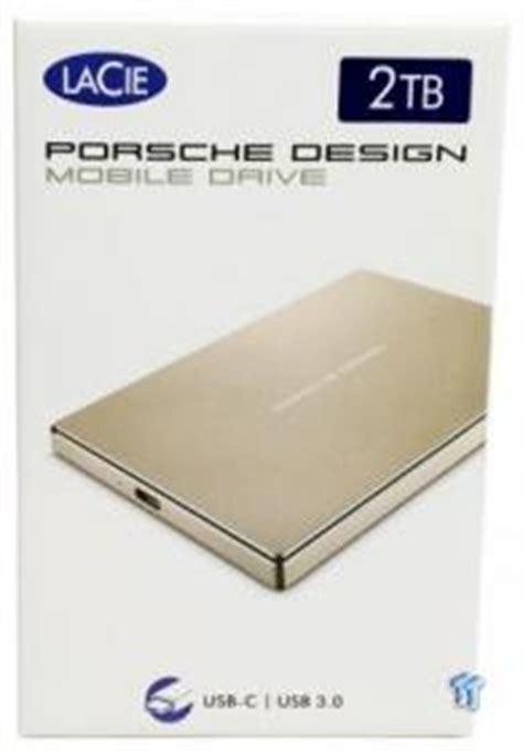 Harddrive New 1tb P9227 Porsche Design Usb C Mobile Nstfd1000402 p9227 porsche design slim drive 2tb usb c review
