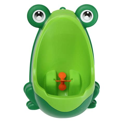 Frog Baby Potty For Baby Boy Closet Anak frog children potty toilet urine boys