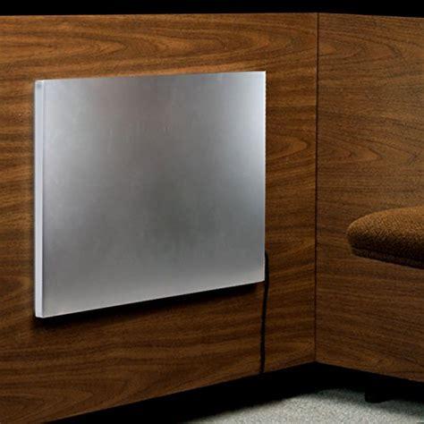 desk radiant heater cozy products cl cozy legs flat panel radiant desk heater