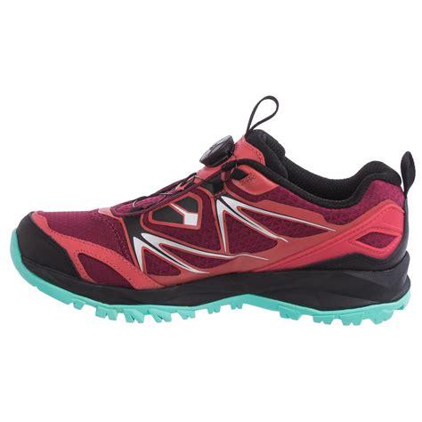 merrell running shoes for merrell capra bolt boa 174 trail running shoes for