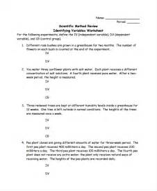 scientific method template search results for scientific method template for