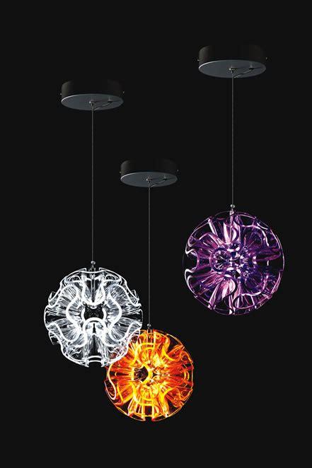 designer leuchten h 228 ngelen mit modernen led in verschiedenen farben