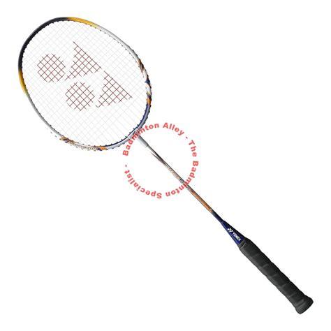 Raket Yonex Isometric 65 Lt yonex b 690 2012 recreational educational badminton racket