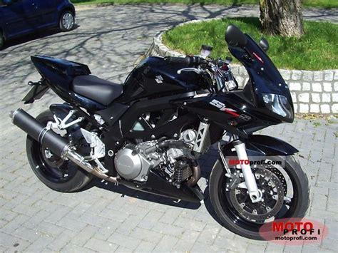 Suzuki Sv 1000 S Suzuki Sv 1000 S 2007 Specs And Photos