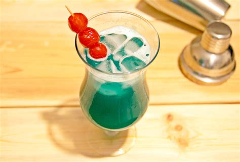 how to prepare malibu drink tropical a recipe for a cocktail with malibu my
