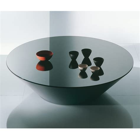 Ponds Coffee pond coffee table black acerbis touch of modern