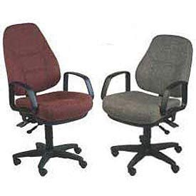 5 Way Adjustable Ergonomic Stool by Chairs Fabric Upholstered Interion 174 5 Way Adjustable