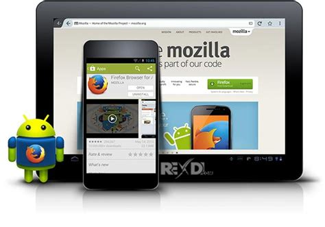 mozilla firefox browser apk firefox browser fast for android 53 0 1 apk apkmoded