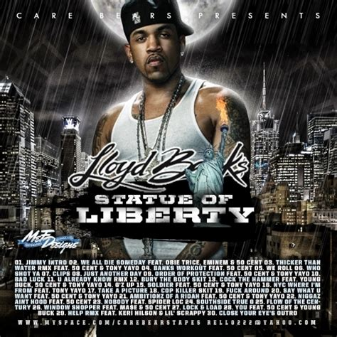 datpiff lloyd banks lloyd banks statue of liberty hosted by care bears