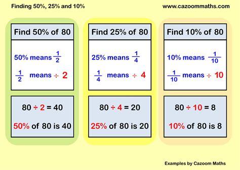 ks  ks percentages worksheets cazoom maths worksheets