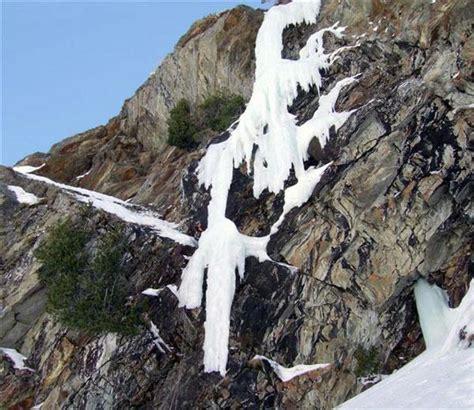 doccia fredda doccia fredda cogne valnontey alpi occidentali