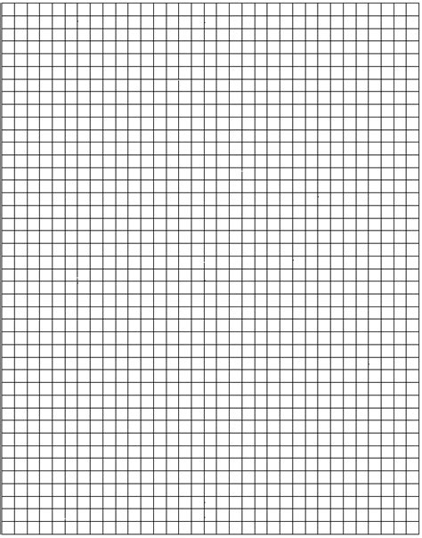 Make Graph Paper In Excel - free printable graph paper template excel pdf exles