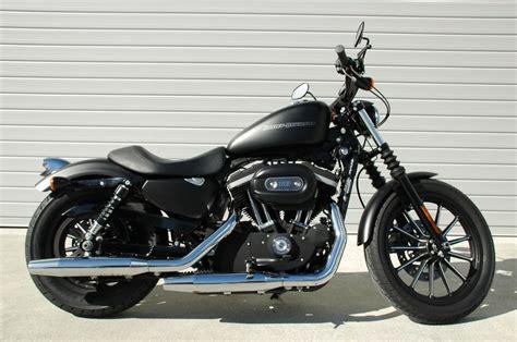 2010 Harley Davidson Iron 883 2010 harley davidson sportster 883 iron xl883n for sale