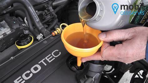 otomobillerde yag filtresi degisimi nasil yapilir uygun