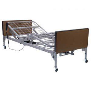 semi electric hospital bed semi electric hospital beds for home vitality medical