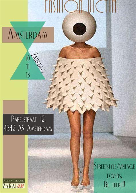 fashion 4 home janssen poster 2 posters jaar 1 2013 2014