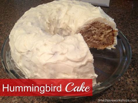 check out hummingbird cake recipe most requested recipe