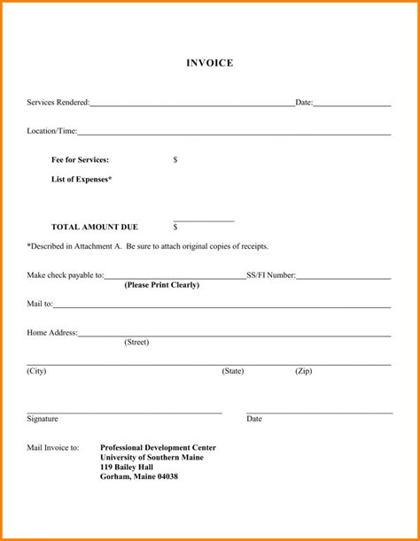 funeral service invoice template free obituary cyberuse home