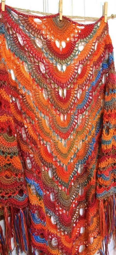 tutorial pashmina wool 5384 best images about crochet and knitting on pinterest