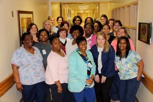 opelika skilled nursing center earns high marks from state