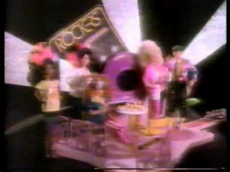 barbie & the rockers (1986) youtube