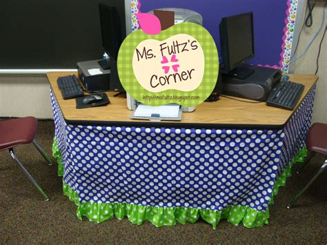 table skirts and more ms fultz s corner