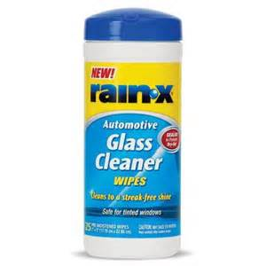 Photos of Glass Cleaner For Tinted Windows