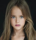 """Perfect"""" Russian model is 8 years old, """"arouses ..."""