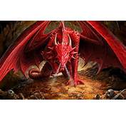 Red Dragon King  Black Marches