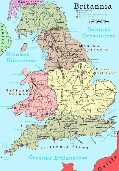 britannia obscura mapping britains opiniones de britania secunda