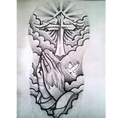 Half Sleeve Tattoo Design By MontyKVirge