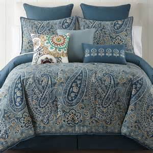 Bedding Sets Store Cheap Jcpenney Home Belcourt 4 Pc Comforter Set Now