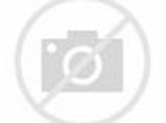 Bingkai Foto Blue Love