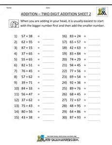 2 Digit Multiplication Fun Sheet Riddle » Home Design 2017