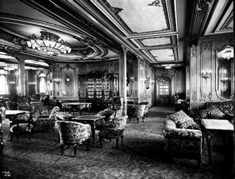 Titanic Interior Photos by Titanic S Interior