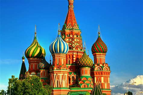 imagenes satelitales rusia catedral de san basilio mosc 250 rusia detalle de las