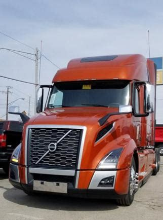 volvo vnl  interior indianapolis andy mohr truck center andy mohr truck center