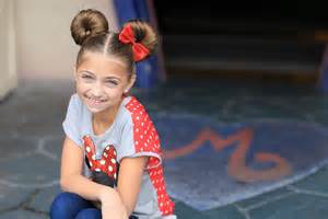 Cute hair styles for girls make mom a youtube star today com