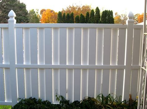 fence outstanding pvc fence design home depot fence