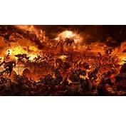 Hell War &gt&gt HD Wallpaper Get It Now